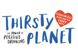 Thirsty Planet Logo